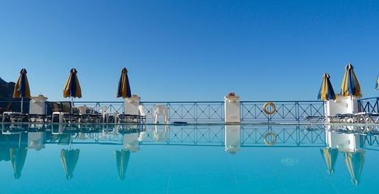Lido Sofia Apartments: the pool at Lido Sofia