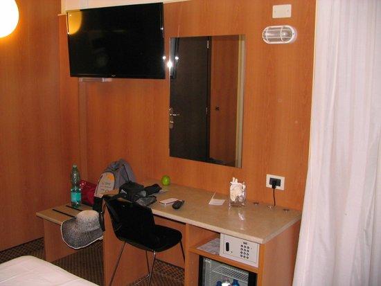 Principe di Piemonte Hotel: September 2014