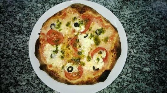 Pizzabelle: margherita