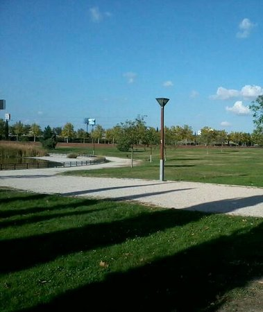 Parque Ciudad de Mayari
