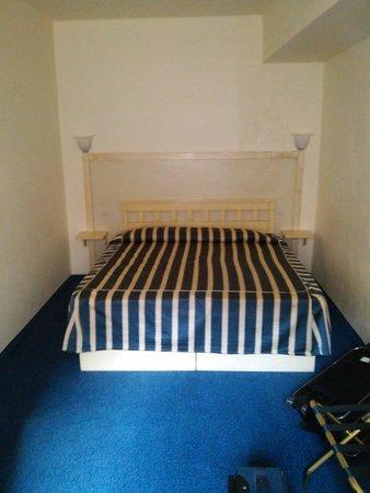 Hotel Spagna: La nostra stanza
