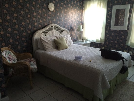 The Henry Collins Inn: Wonderful and sweet room