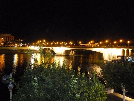 Triana: Puente de San Telmo