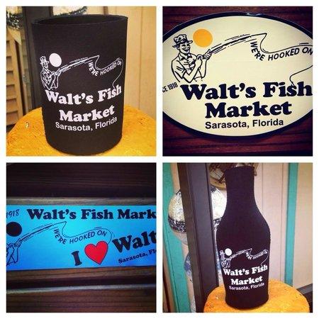 Brett picture of walt 39 s fish market sarasota tripadvisor for Walts fish market