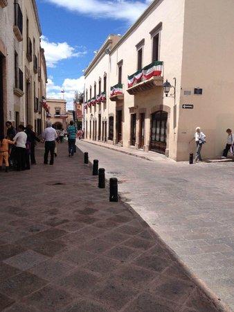 Delicious Torta Picture Of Queretaro Food Tours Queretaro City