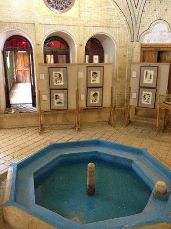 Meshkinfam Art Museum
