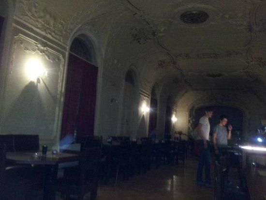 Photo of Club Hotel Praha Prague