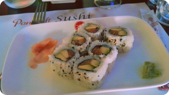 Pontault Sushi