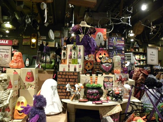 cracker barrel halloween items for sale