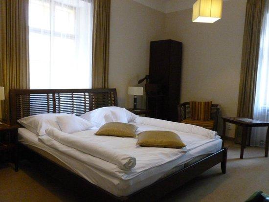 Hotel Santander : Room 3
