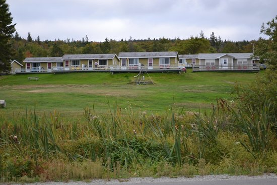Dundee Resort & Golf Club: From the lake