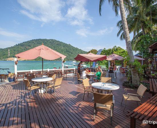 Coral View Island Resort Avis