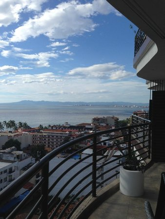 Resorts by Pinnacle 180: Bay view from the balconey