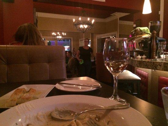 La Scala: Early Dinner