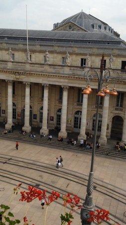 InterContinental Bordeaux Le Grand Hotel : Suite 321