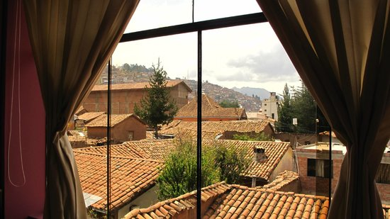 Casa de Mama Cusco Recoleta