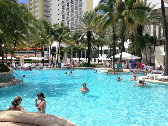 Best Hotel In South Beach Miami For Families
