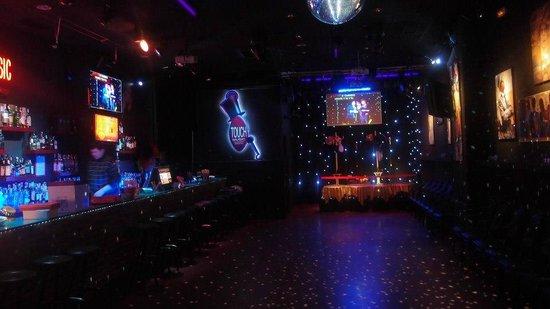 Touch Music Karaoke Barcelona