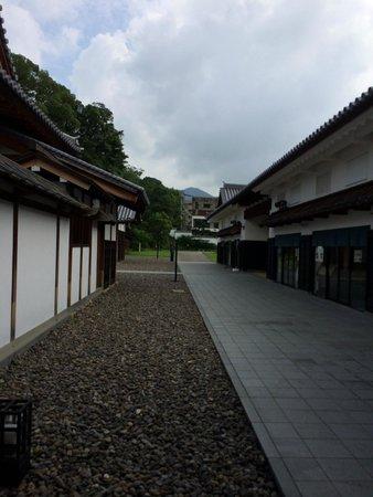 Nagasaki Museum of History and Culture : Museum