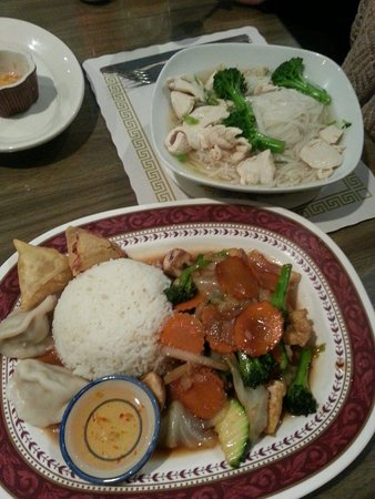 Thai Food Hyannis Ma