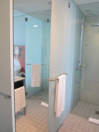 INNSIDE by Meliã München Parkstadt Schwabing: bathroom