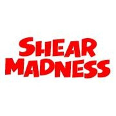 Shear Madness: Official logo