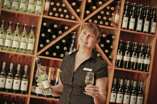 Trentham Estate: Taste and buy the full range of wines in the Cellar Door