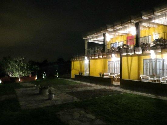 View Hotel Boutique: LA NOCTURNA