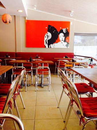 Ramogida Sushi Bar