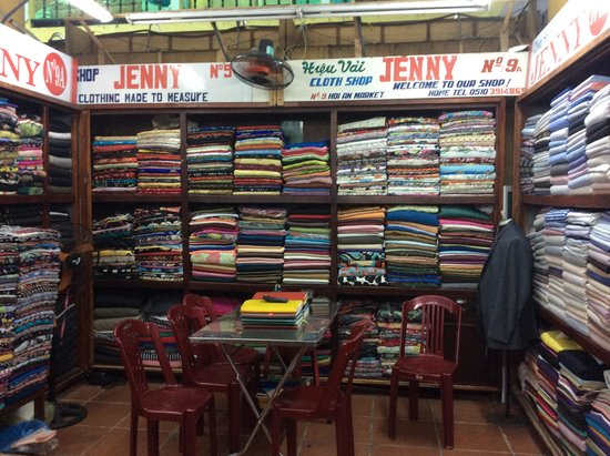 Cloth Shop JENNY