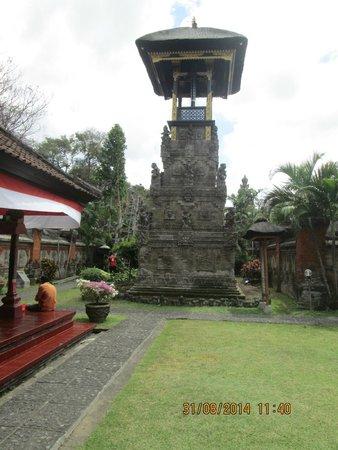 Bali Provincial State Museum (Negeri Propinsi Bali): Museum Complex.