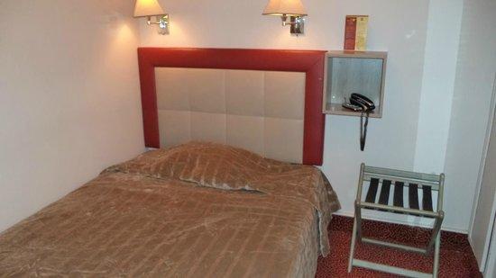 Hotel Saint Pierre : Hotel Room No. 14
