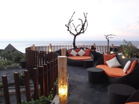 1 Picture Of Safka Restaurant Terrace Amed Tripadvisor