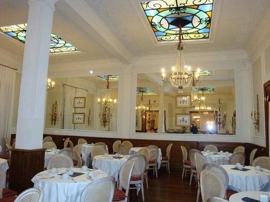 Hotel Imperiale : Café da manhã