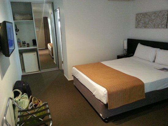 Mercure Townsville: Interior 1, room 144