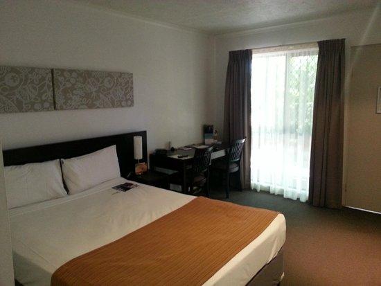 Mercure Townsville: Interior 2, room 144