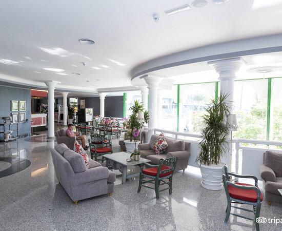 Colon guanahani adrian hoteles costa adeje espa a for Hoteles especiales madrid
