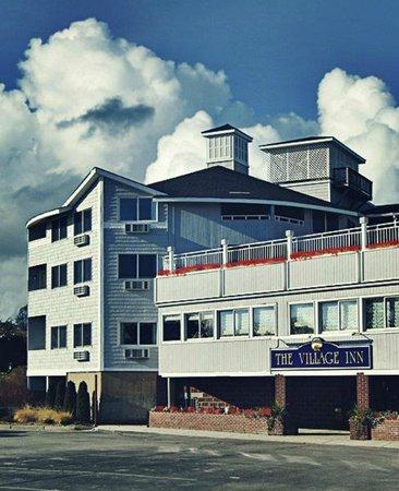 Village Inn at Narragansett Pier Hotel and Conference Center