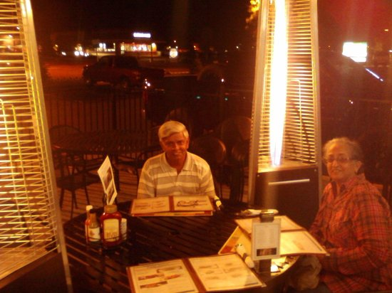 The Northern Pines Restaurant : Great Dinner at Northern Pines Restaurant