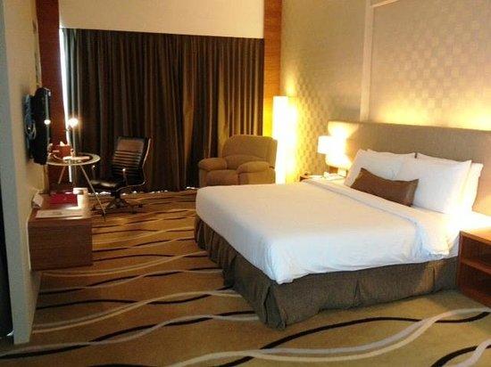 The Zenith Hotel, Kuantan: Super Delux Room