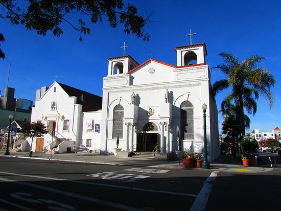 ‪Our Lady of the Rosary Church‬