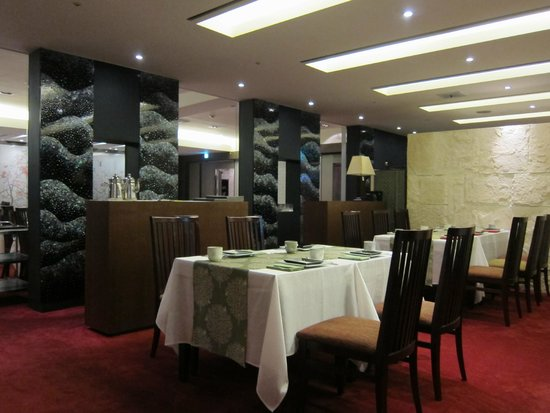 Yongsusan Taepyeongno Store: Restaurant