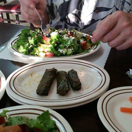 Ara Lebanese Grill