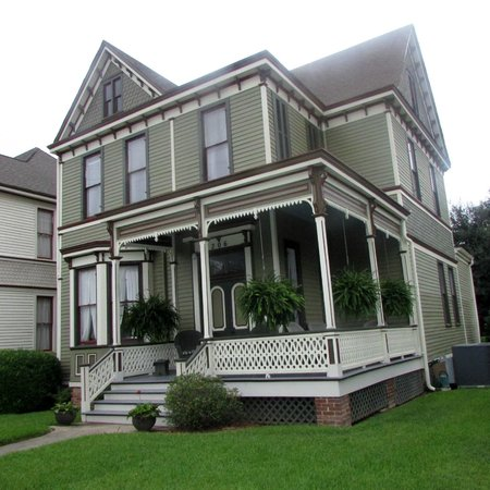 1888 Wensel House B&B: Beautifully restored