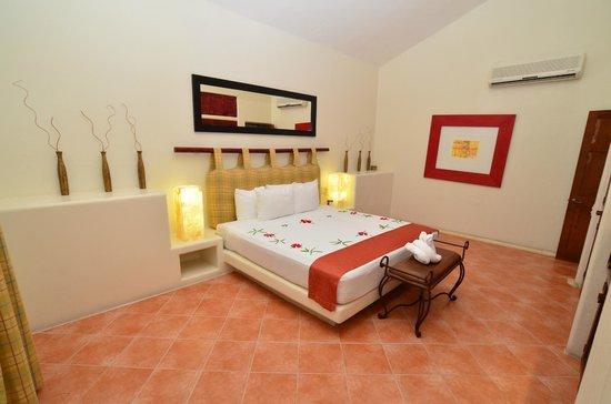 Pacifica Resort Ixtapa: Penthouse Pacifica SPA