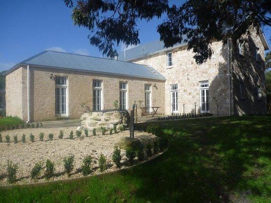 Fayrefield House