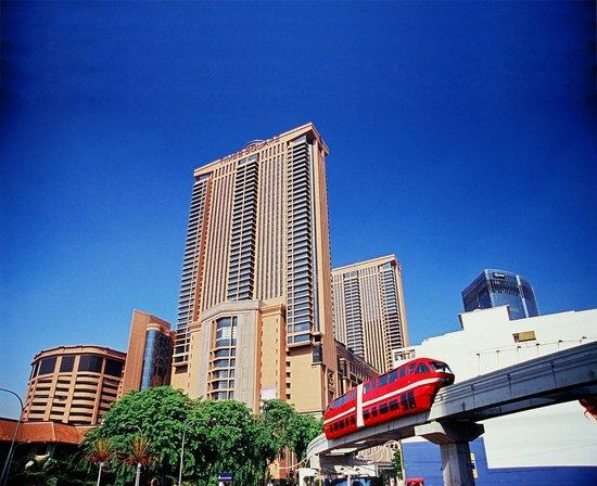 Photo of Berjaya Times Square Hotel Kuala Lumpur