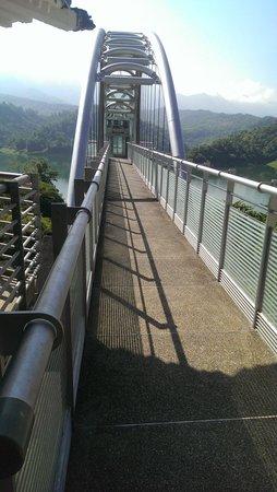 Zengwun Reservoir
