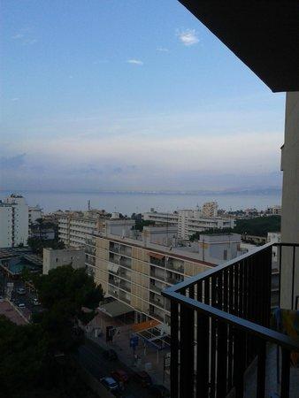 Pabisa Bali : 's morgens om 7 uur getrokken