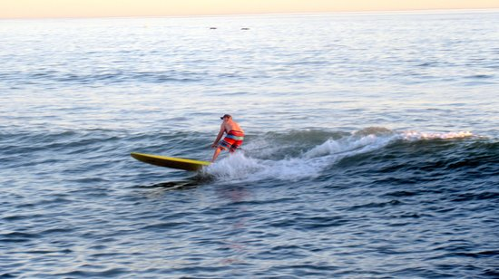 Water Sports, Doheny State Beach, Dana Point, Ca